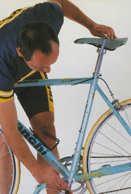 Ponte cómodo en la bicicleta | Melilla ConBici