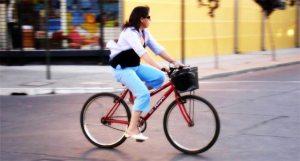 bici-trabajo