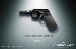 Pistola llave coche