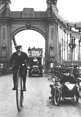 Puente Hammersmith