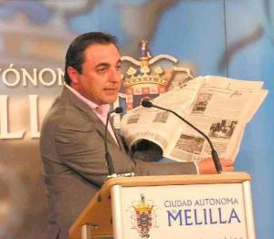 Viceconsejería de Turismo. J. Mateo