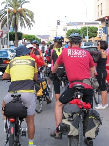 Ruedas Redondas en Melilla