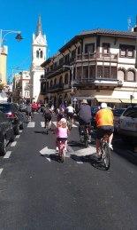 Bicicletas Melilla