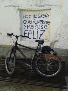 Felicidad. Sebastián González Hazañas