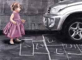 Un niño es un ser que merce todo el amor, pero en el cual no se le deposita una gran confianza