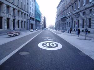 Calles 30