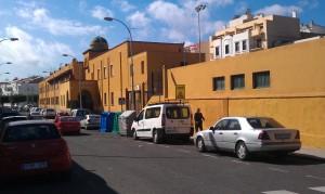 Colegio Reyes Católicos (C: García Morato)