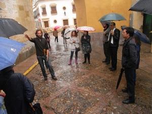 A Pata Córdoba