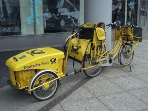 bici correo