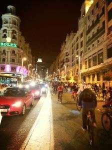 Bici Crítica Madrid