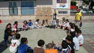 Campaña Mundial de la Educación Melilla