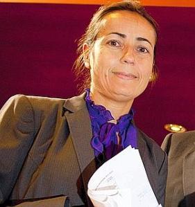 EL GOBIERNO NOMBRA MAÑANA A MARÍA SEGUÍ PARA RELEVAR A NAVARRO EN TRÁFICO