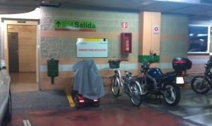 Parking Público Pza. las Culturas
