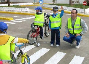 Parque de Educación Vial de Melilla