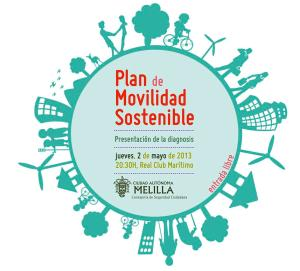 Presentación Diagnóstico Plan Movilidad Urbana Sostenible