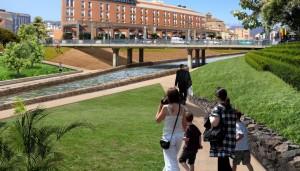 Guadalmedina concurso de ideas