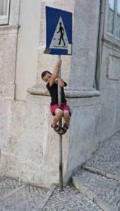 Movilidad e Infancia