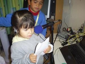 Radio niños