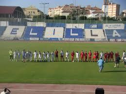 Campo de fútbol Álvarez Claro