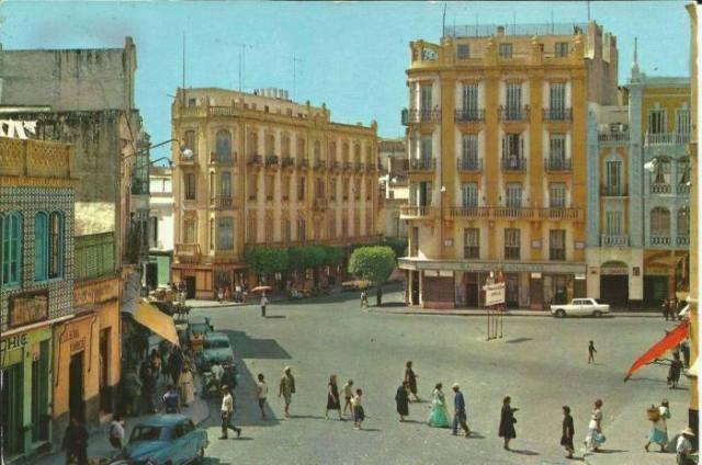 Final Avenida y García Cabrelles