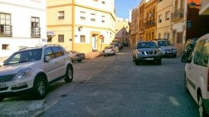 La calle es PÚBLICA, el coche PRIVADO
