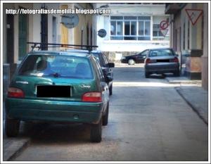 Calles QUEROL VILLEGAS BARRIO OBRERO 1