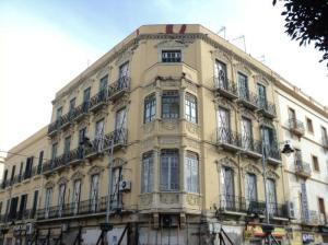 Edificio Gral. Marina (elminardemelilla.com)