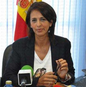 Fadela Mohatar