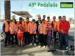 50. Voluntariado Protección Civil