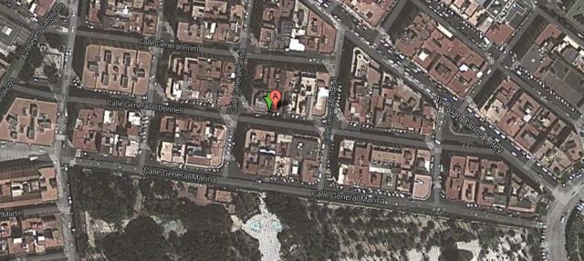 Iberdrola Melilla. Odonnell 18