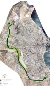 0. Sendero Verde