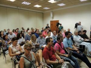 Presentación Revista Melilla ConBici