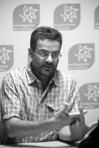 Paco Segura