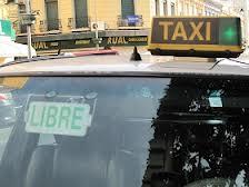 Taxi Melilla