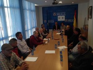 Fuente: COPE Melilla