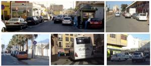 Fotos PMUS aparcamiento