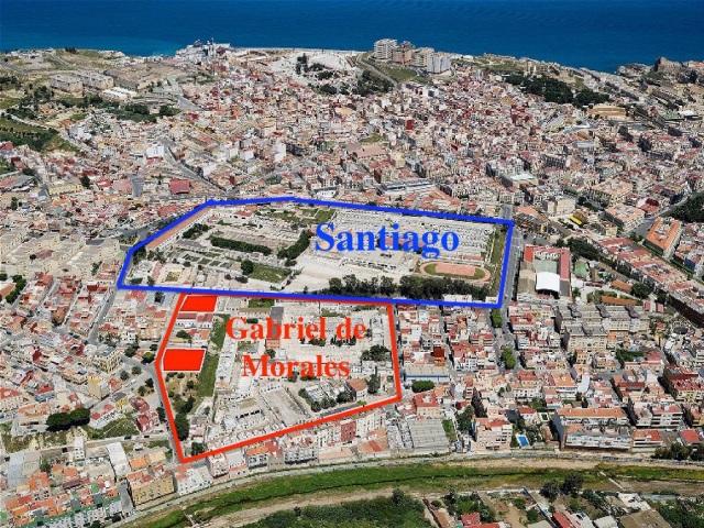 Cuarteles Gabriel de Morales y Santiago