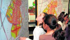 Exposición Mapa de Ruidos