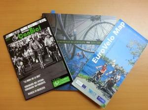 Plan Andaluz de la Bicicleta. Eurovelo. Revista Melilla ConBici