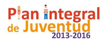Plan integral de juventud 2013-2016