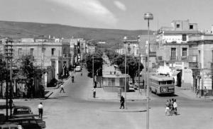 Barrio Del Real. Calle La Legión