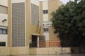 Colegio León Solá