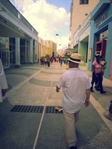 Análisis urbano y comunicación no verbal de la mano de José Luis Cañavate