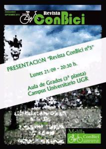 Presentación #rmlconbici3