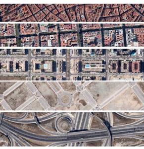 Tipos de urbanismos
