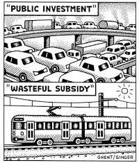 8. Mitos sobre la movilidad urbana. Tarificar el uso del coche acentúa las desigualdades sociales