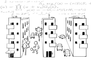 9. Mitos sobre la movilidad urbana. La movilidad es una cuestión eminentemente técnica