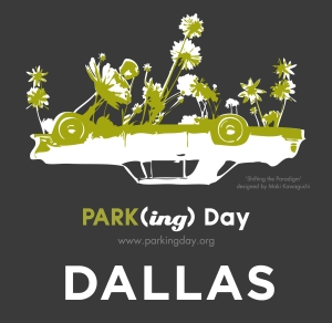 Logo Parking Day
